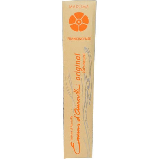 Maroma Eda Incense Frankincense - 10 - Stick