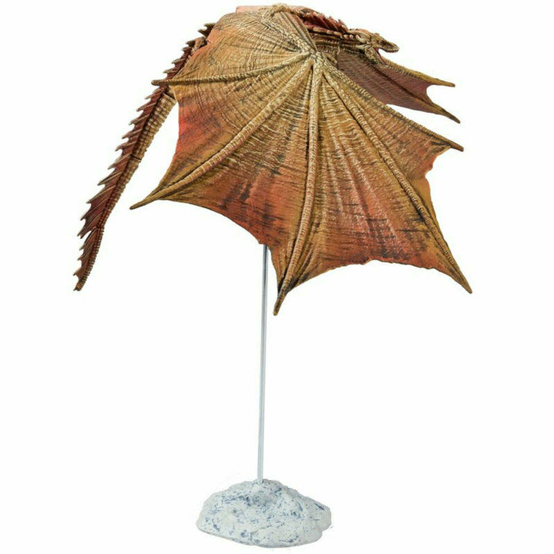 Game of Thrones Viserion Deluxe Action Figure