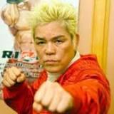神取忍, ギャビ・ガルシア, RIZIN FIGHTING FEDERATION, LLPW-X, 日本, ブラジリアン柔術