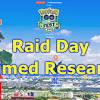 Pokémon GO Fest 2021 Raid Day Timed Research Tasks and ...