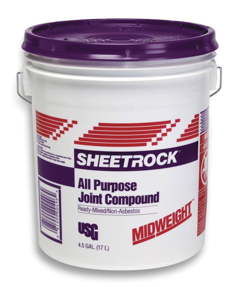 Sheetrock All Purpose Joint Compound - 4.5gal