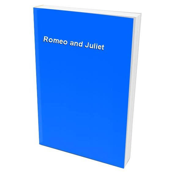 William Shakespeare's Romeo and Juliet for junior cycle