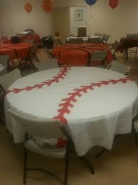 Fitted Outdoor Tablecloth With Umbrella Hole by Hats Off America