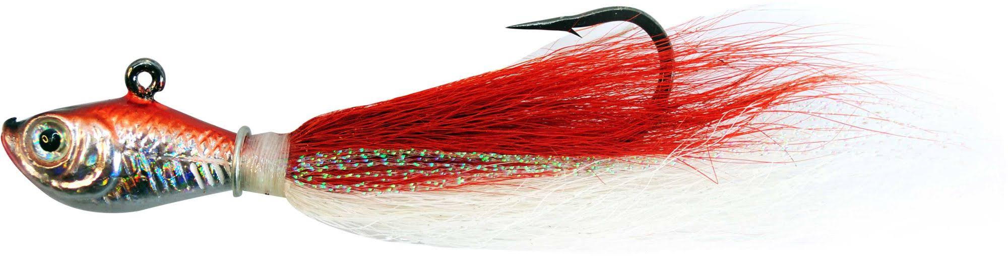 Spro Prime Bucktail 2 oz. Jig