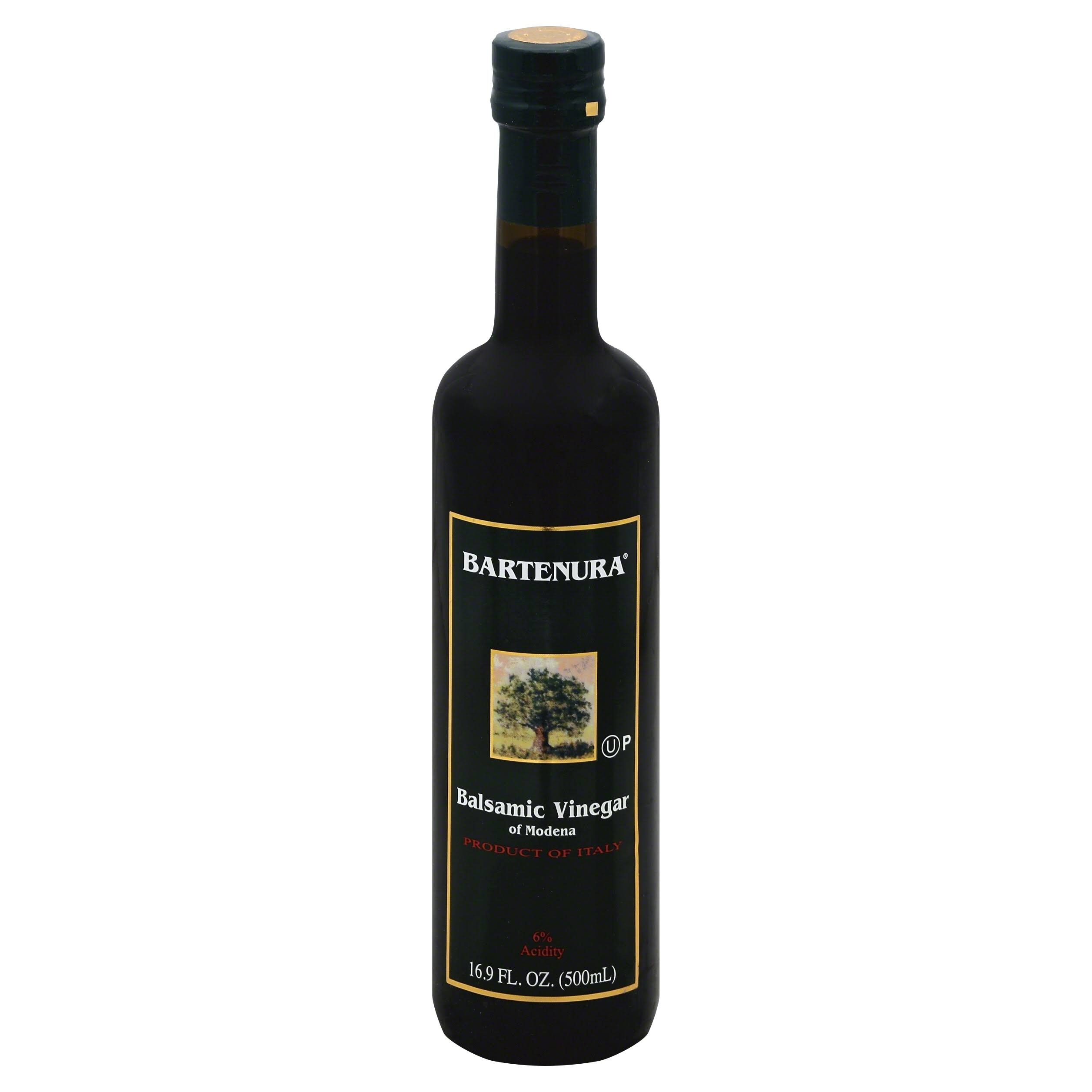 Bartenura Balsamic Vinegar - 17oz