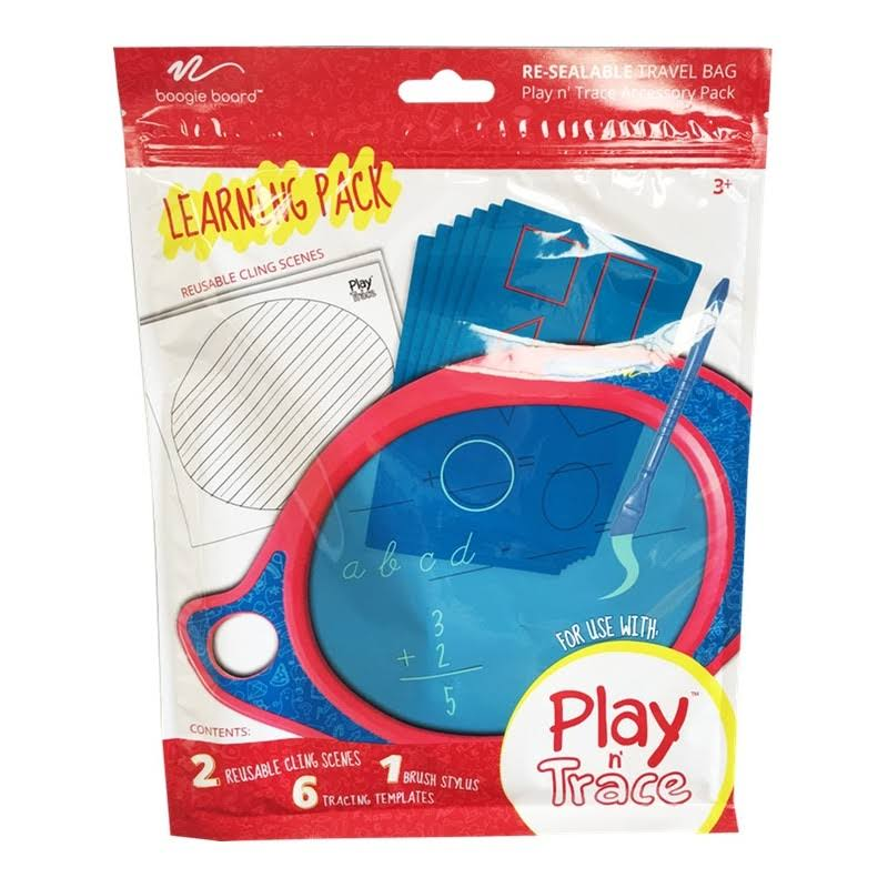 Boogie Board Play N' Trace Accessory Pack