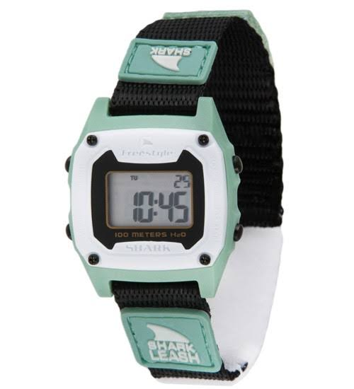 Freestyle Unisex Shark Classic Watch - Black
