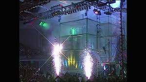Halloween Havoc 1996 Intro by The Wrestling Section Worst In The World The Doomsday Cage Match