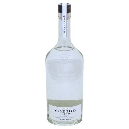 Codigo Tequila, Blanco - 750 ml