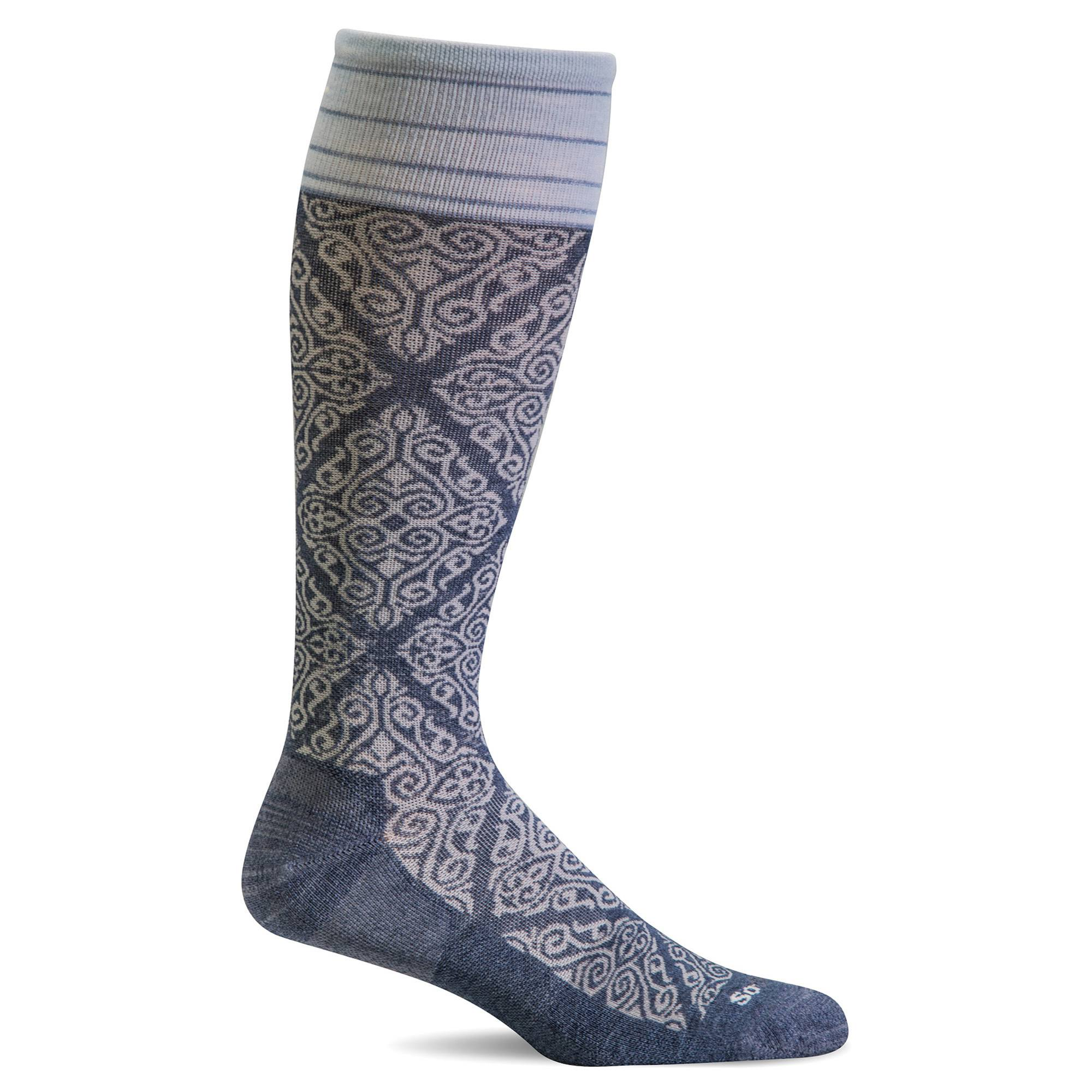 Sockwell Women's The Raj Firm Compression Socks