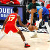 Bucks rally past Hawks, hobbled Trae Young to take 2-1 ECF lead