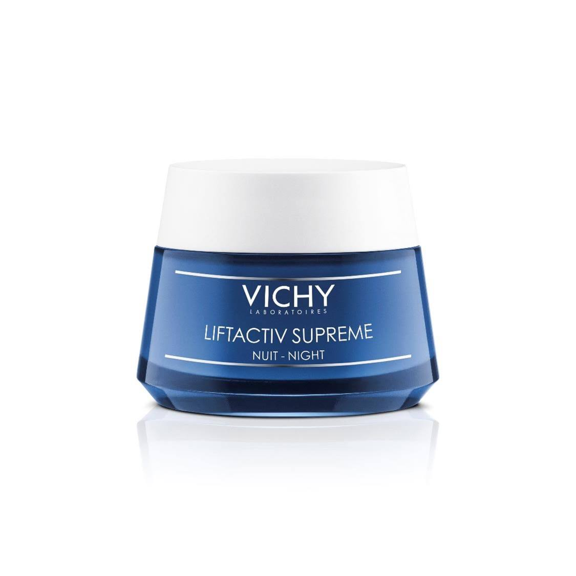 Vichy LiftActiv Complete Anti Wrinkle and Firming Night Cream - 50ml