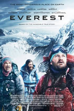 Everest full movie download HD DVDRip 720p 2015