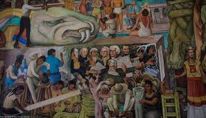 David Alfaro Siqueiros Famous Murals by Diego Rivera In San Francisco U2013 Demerjee Travels U0026 More