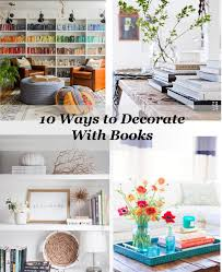 Home Decor Books 2015 by Decorating With Books