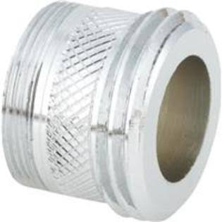 Do It Aerator to Hose Faucet Adapter, Low Lead