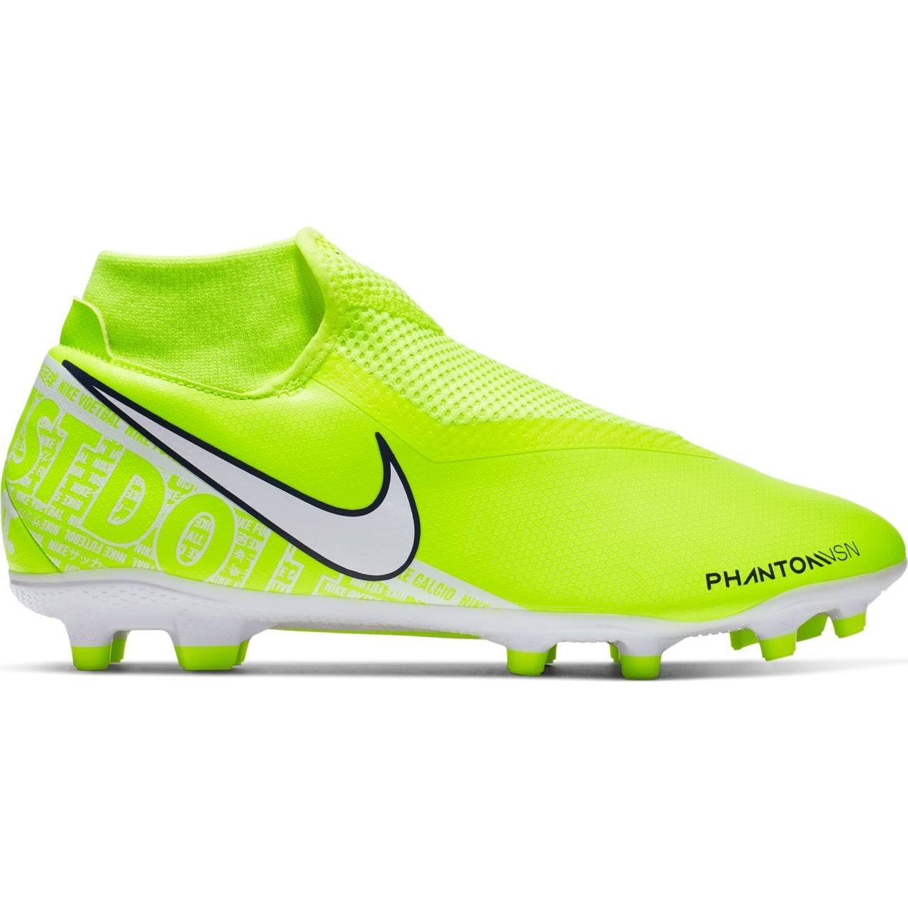 Nike Phantom Vision Academy DF FG/MG Football Boots
