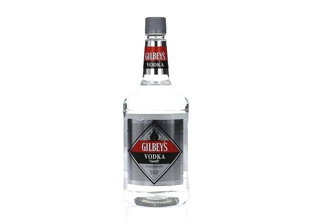 Gilbey's Vodka - 1.75l