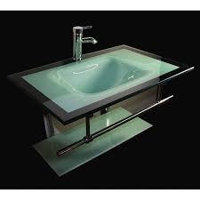 Ebay Bathroom Vanity With Sink by 30 Inch Wall Mounted Single Chrome Metal Bathroom Vanity Include