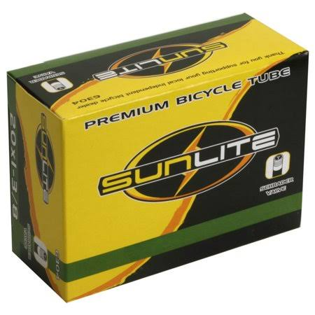 Sunlite Bicycle Tube - 20x1,35-1,50