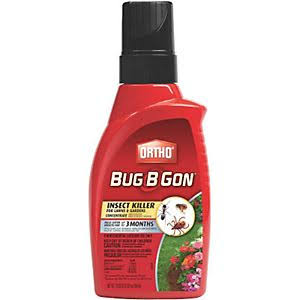 Ortho Bug B Gon Max Lawn and Garden Insect Killer - 32oz