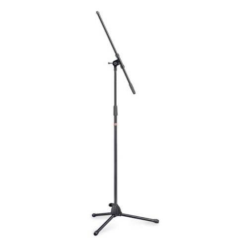 Stagg Microphone Boom Stand - Black