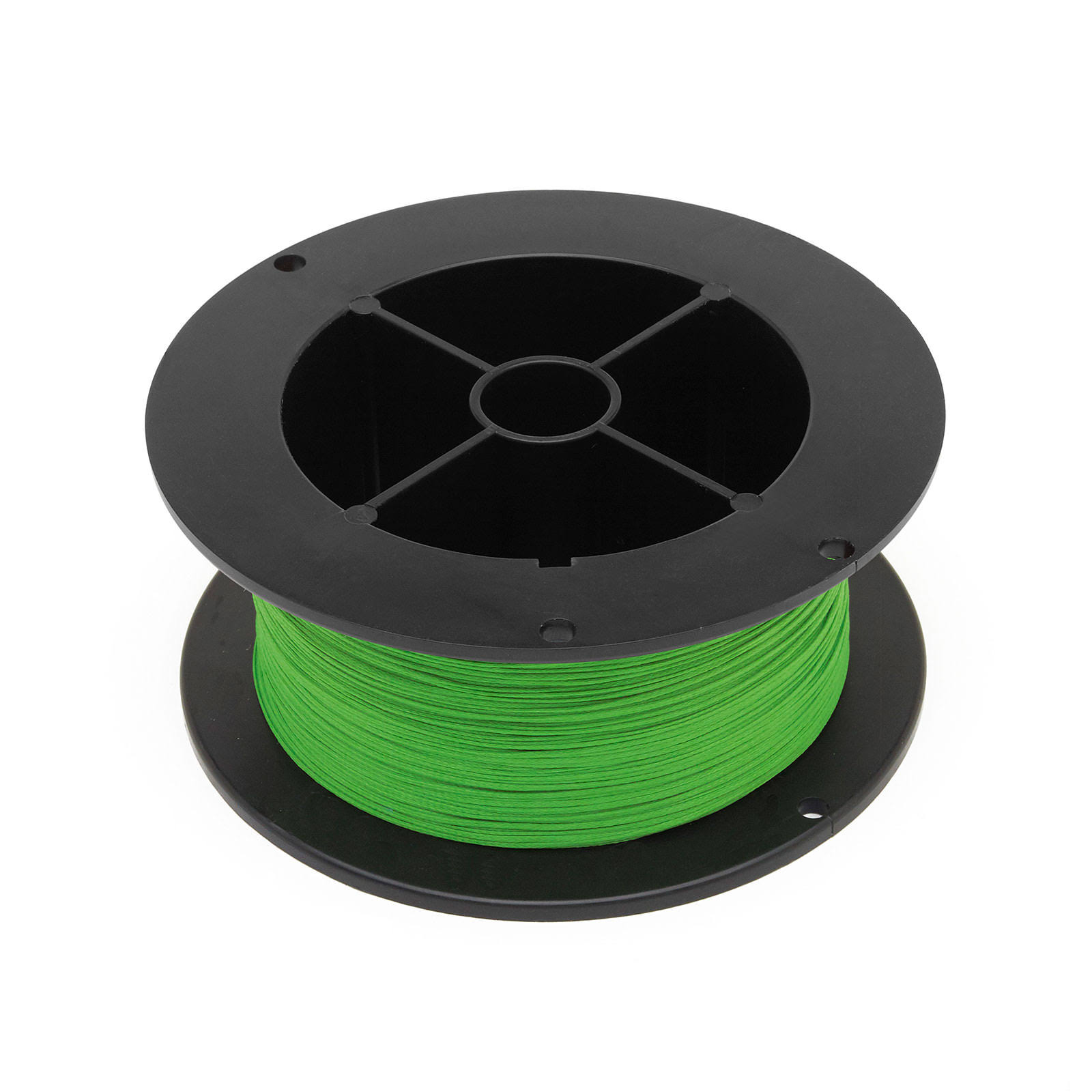 Rio Fly Line Backing, 20 Pound / 100 Yards / Green