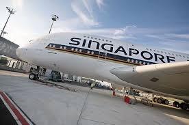Op weg naar Singapore en Manado