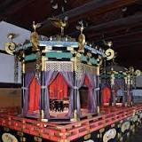 高御座, 京都御所, 即位の礼, 天皇, 帳台, 即位礼正殿の儀, 皇居, 京都市