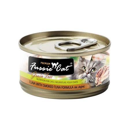 Pets Global Fussie Cat Food - Tuna