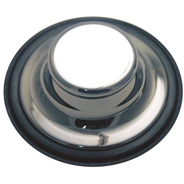 Lasco 39-9011 Insinkerator Disposal Replacement Chrome Stopper