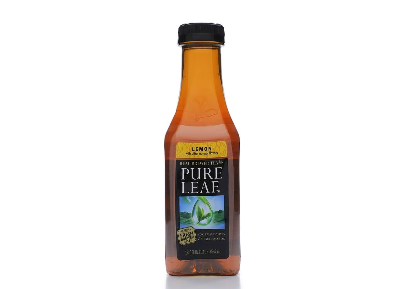 Pure Leaf Iced Tea - Lemon, 547ml
