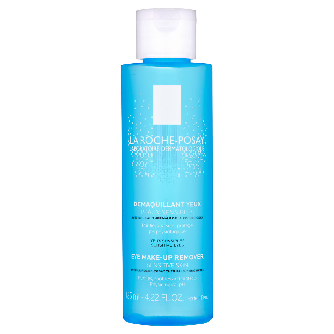 La Roche Posay Eye Make-up Remover 125ml