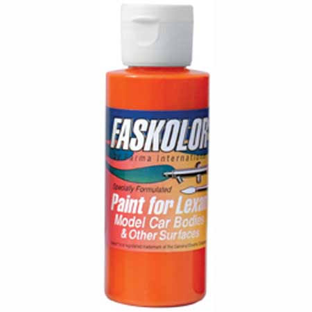 Parma Faskolor Standard Orange 60ml/PA40007