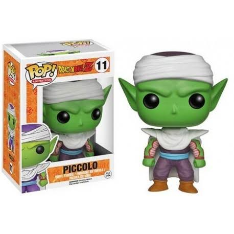 Funko Pop! Animation: Dragonball Z Vinyl Figure - Piccolo