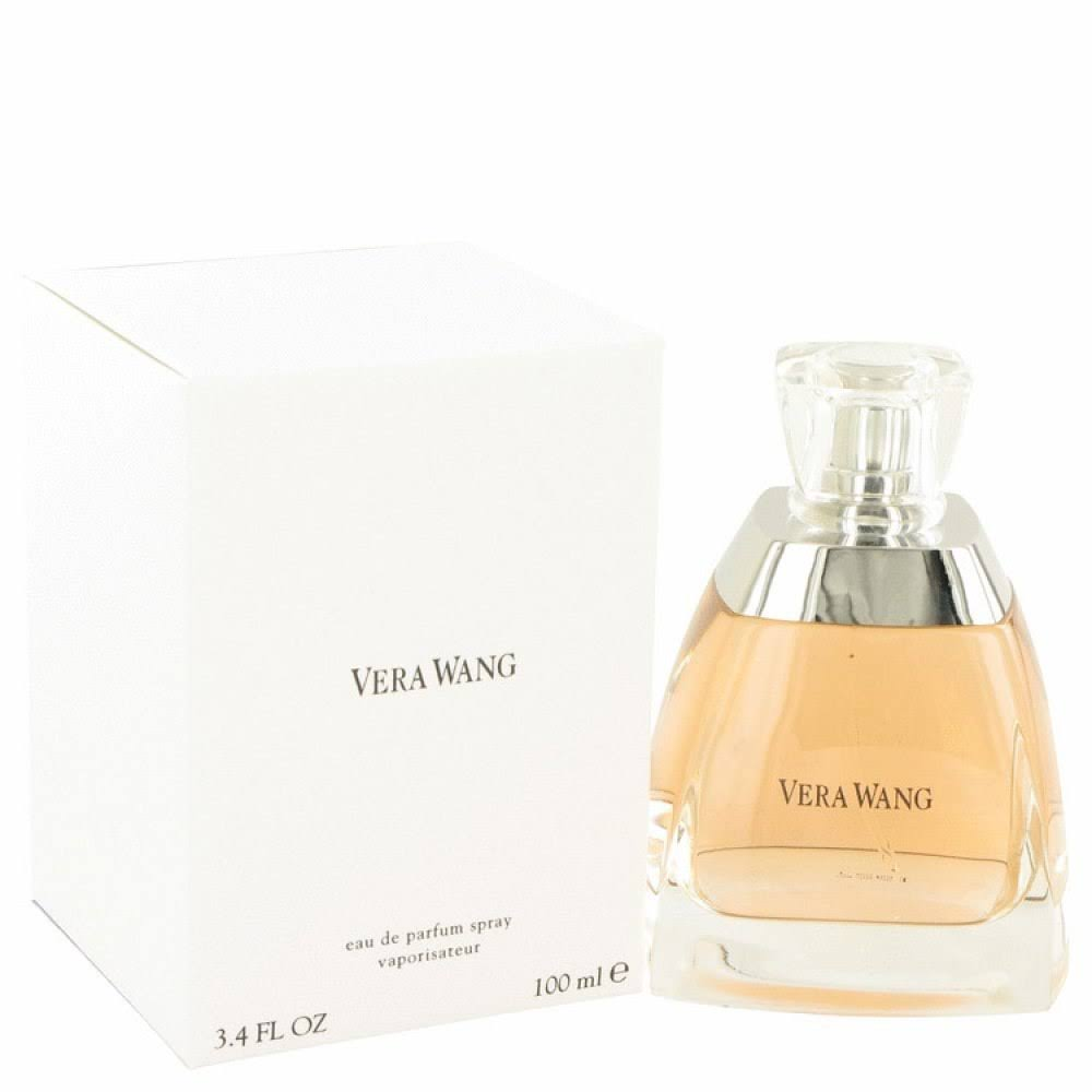 Vera Wang Women's Eau de Parfum Spray - 100ml