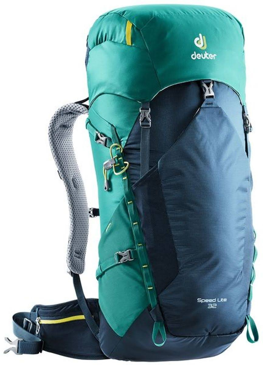 Deuter Speed Lite Backpack - Navy Green, 32l
