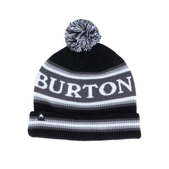Burton Trope Beanie Youth- True Black
