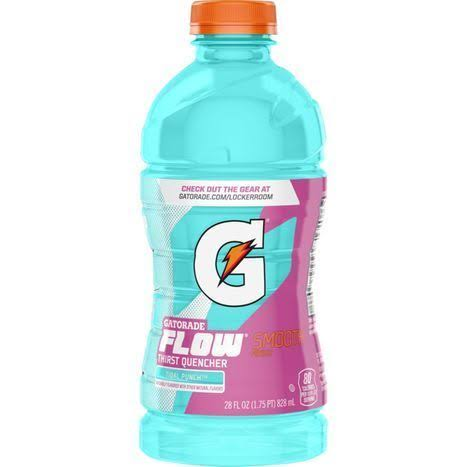 Gatorade Flow Tidal Punch Thirst Quencher