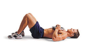 lower abs exercise
