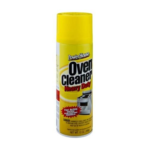 Powerhouse Heavy Duty Oven Cleaner