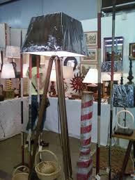 Surveyor Floor Lamp Tripod by Decor You Adore Surveyor U0027s Lamp Turn A Relic Into A Treasure