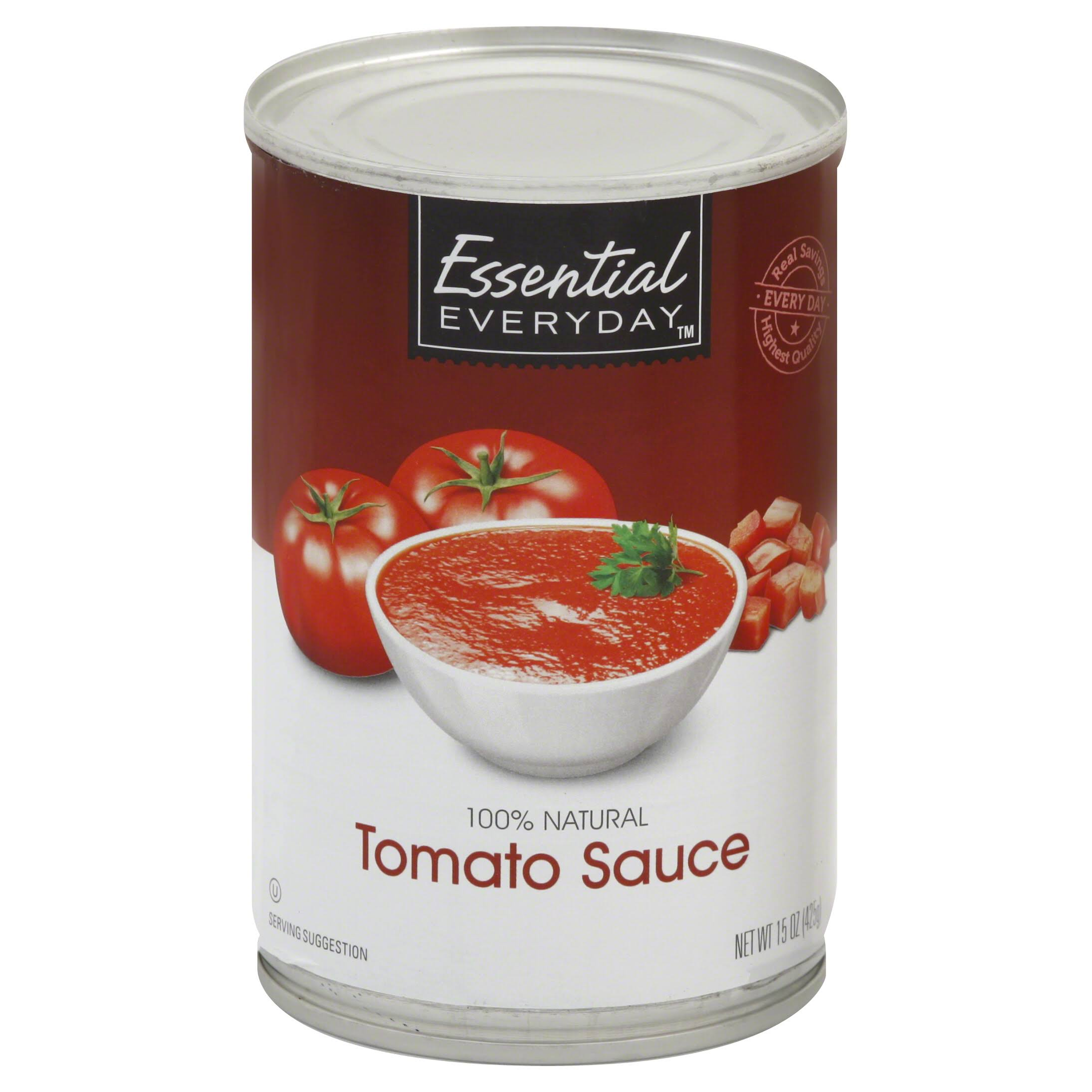 Essential Everyday Tomato Sauce - 15 oz