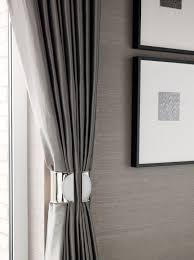 Modern Curtains For Living Room Uk by Textural Taupe Wallpaper Taylor Howes Does Anyone Know Of A