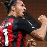 Ibrahimovic set for Milan derby, Ronaldo in quarantine as Serie A returns