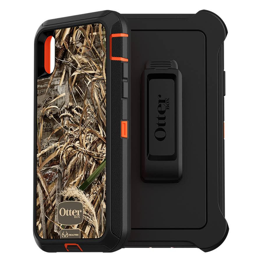 OtterBox Defender Series Case - For iPhone XR