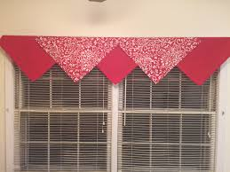 Pink Ruffle Curtain Topper by Cloth Dinner Napkins As A Valance Inexpensive U0026 Decorative