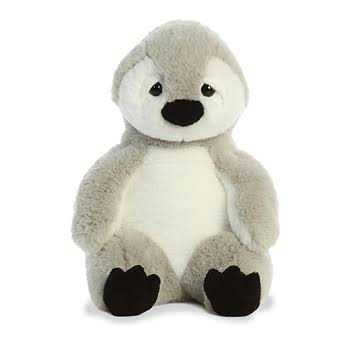 Aurora World Stuffed Animals - Da Penguin Stuffed Animal