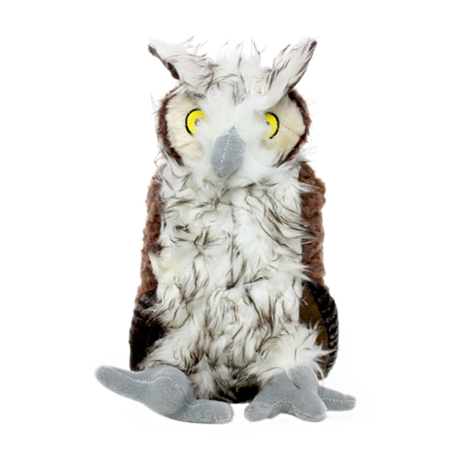 Mighty Nature Owl Dog Toys
