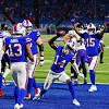 Bills ground the Ravens, advance to AFC Championship Game